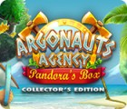 لعبة  Argonauts Agency: Pandora's Box Collector's Edition