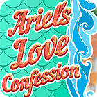 لعبة  Ariel's Love Confessions