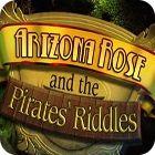 لعبة  Arizona Rose and the Pirates' Riddles