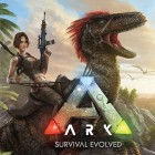 لعبة  ARK: Survival Evolved