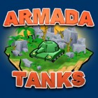 لعبة  Armada Tanks