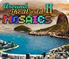 لعبة  Around the World Mosaics II
