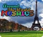 لعبة  Around The World Mosaics