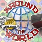 لعبة  Around The World