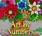 لعبة  Art By Numbers
