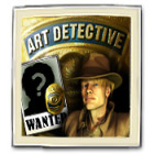 لعبة  Art Detective