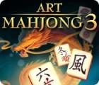 لعبة  Art Mahjong 3