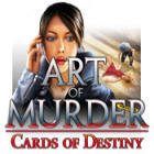 لعبة  Art of Murder: Cards of Destiny