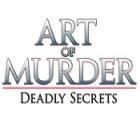 لعبة  Art of Murder: The Deadly Secrets