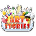 لعبة  Art Stories