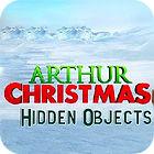 لعبة  Arthur's Christmas. Hidden Objects