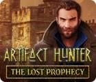 لعبة  Artifact Hunter: The Lost Prophecy