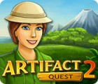 لعبة  Artifact Quest 2