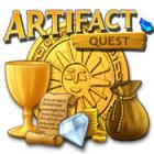 لعبة  Artifact Quest
