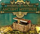 لعبة  Artifacts of the Past: Ancient Mysteries