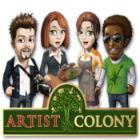 لعبة  Artist Colony