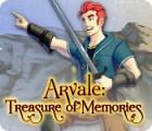 لعبة  Arvale: Treasure of Memories