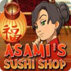 لعبة  Asami's Sushi Shop