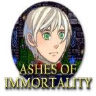 لعبة  Ashes of Immortality