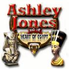 لعبة  Ashley Jones and the Heart of Egypt