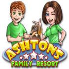 لعبة  Ashton's Family Resort