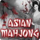 لعبة  Asian Mahjong