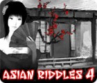 لعبة  Asian Riddles 4