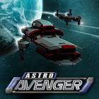 لعبة  AstroAvenger