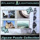 لعبة  Atlantic Lighthouses
