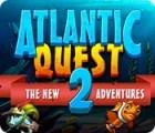 لعبة  Atlantic Quest 2: The New Adventures
