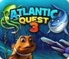 لعبة  Atlantic Quest 3
