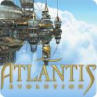 لعبة  Atlantis Evolution