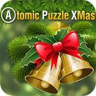 لعبة  Atomic Puzzle Xmas