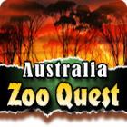 لعبة  Australia Zoo Quest