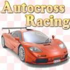 لعبة  Autocross Racing