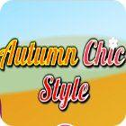 لعبة  Autumn Chic Style