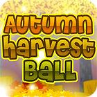 لعبة  Autumn Harvest Ball