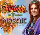 لعبة  Autumn in France Mosaic Edition