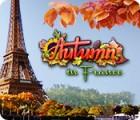 لعبة  Autumn in France