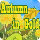 لعبة  Autumn In Gold