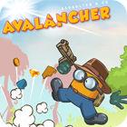 لعبة  Avalancher