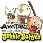 لعبة  Avatar Bobble Battles