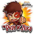 لعبة  Avatar: Path of Zuko