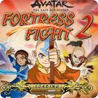 لعبة  Avatar. The Last Airbender: Fortress Fight 2