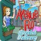 لعبة  Avenue Flo: Special Delivery