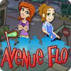لعبة  Avenue Flo