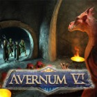 لعبة  Avernum 6