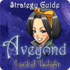 لعبة  Aveyond: Lord of Twilight Strategy Guide