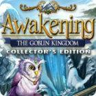 لعبة  Awakening: The Goblin Kingdom Collector's Edition