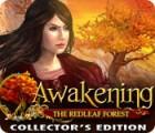 لعبة  Awakening: The Redleaf Forest Collector's Edition